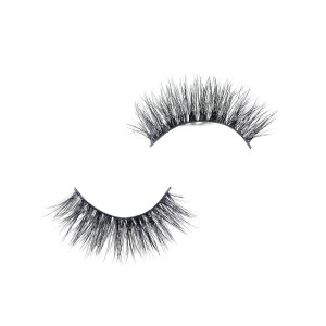 Lady Of Elegance Thinband 3D Mink Lashes