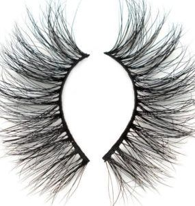 25mm 3D Mink Lashes (Style 12)