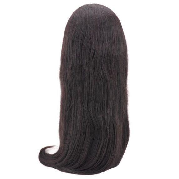 Brazilian Silky Straight U-Part Wig (back)