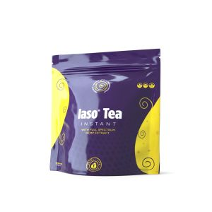 Lemon Instant Iaso CBD Tea