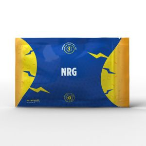 NRG Natural Raw Energy (30-day)