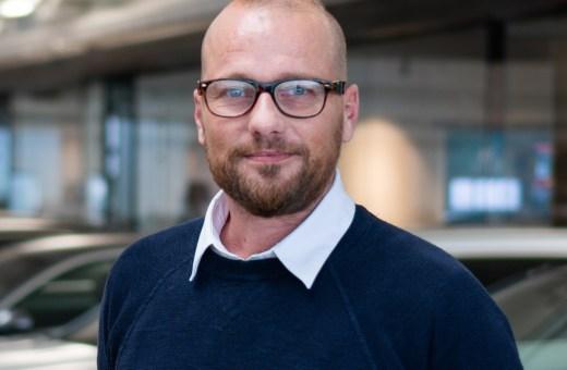 Mød ugens profil Lasse Nielsen
