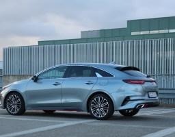 Pris klar på den elektriske crossover MG ZS EV