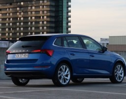 Test: VW T-Roc Sport