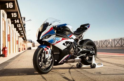 BMW sikrer sig M-navne til deres motorcykler