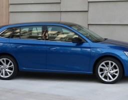 Test: Audi A5 Sportback Advanced Prestige Plus 40 TFSI