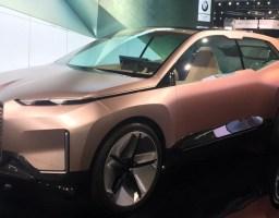 Nyhed: Kia e-Niro facelift