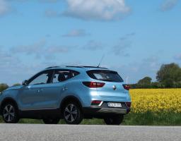 Skift fra BMW 3-serie til BMW X1 – går det?