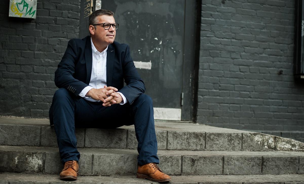 Mød ugens profil Søren Hyltoft