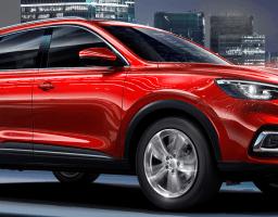 Her er den nye Hyundai Tucson