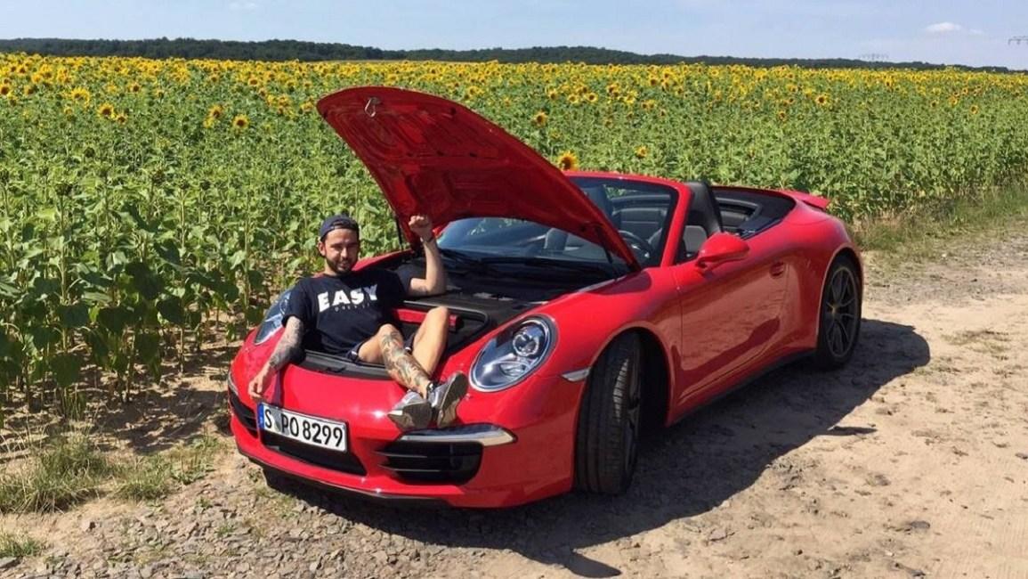 Mød ugens profil Jesper Palermo