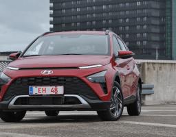 Test: Hyundai Santa Fe Advanced PHEV