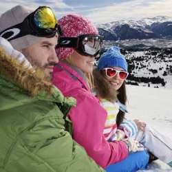 Ski Alpin Font-Romeu