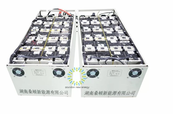high capacity 64v 400ah lithium ion car battery for electric car