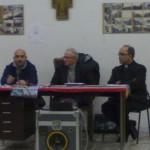 Capo Agesci - Padre Scalia -Direttore Caritas