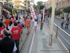 NO al PONTE ! -02/10/2010-024