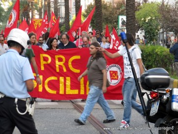NO al PONTE ! -02/10/2010-042
