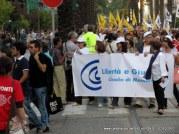 NO al PONTE ! -02/10/2010-058