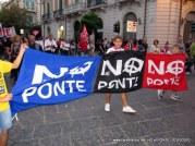 NO al PONTE ! -02/10/2010-081