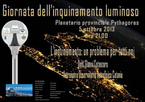 1-2013_10_05-PLA-InquinamentoLuminoso