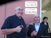 Don Arcangelo e ...Angelo
