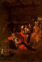 1-Caravaggio_-_Adorazione_dei_pastori