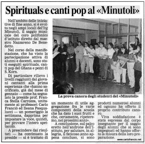 1996_06_14-ITG_G_Minutoli-Spirituals_Canti_PoP
