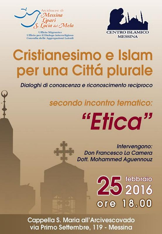 2016_02_25-Arcivescovado-2°-Cristianesimo_Islam