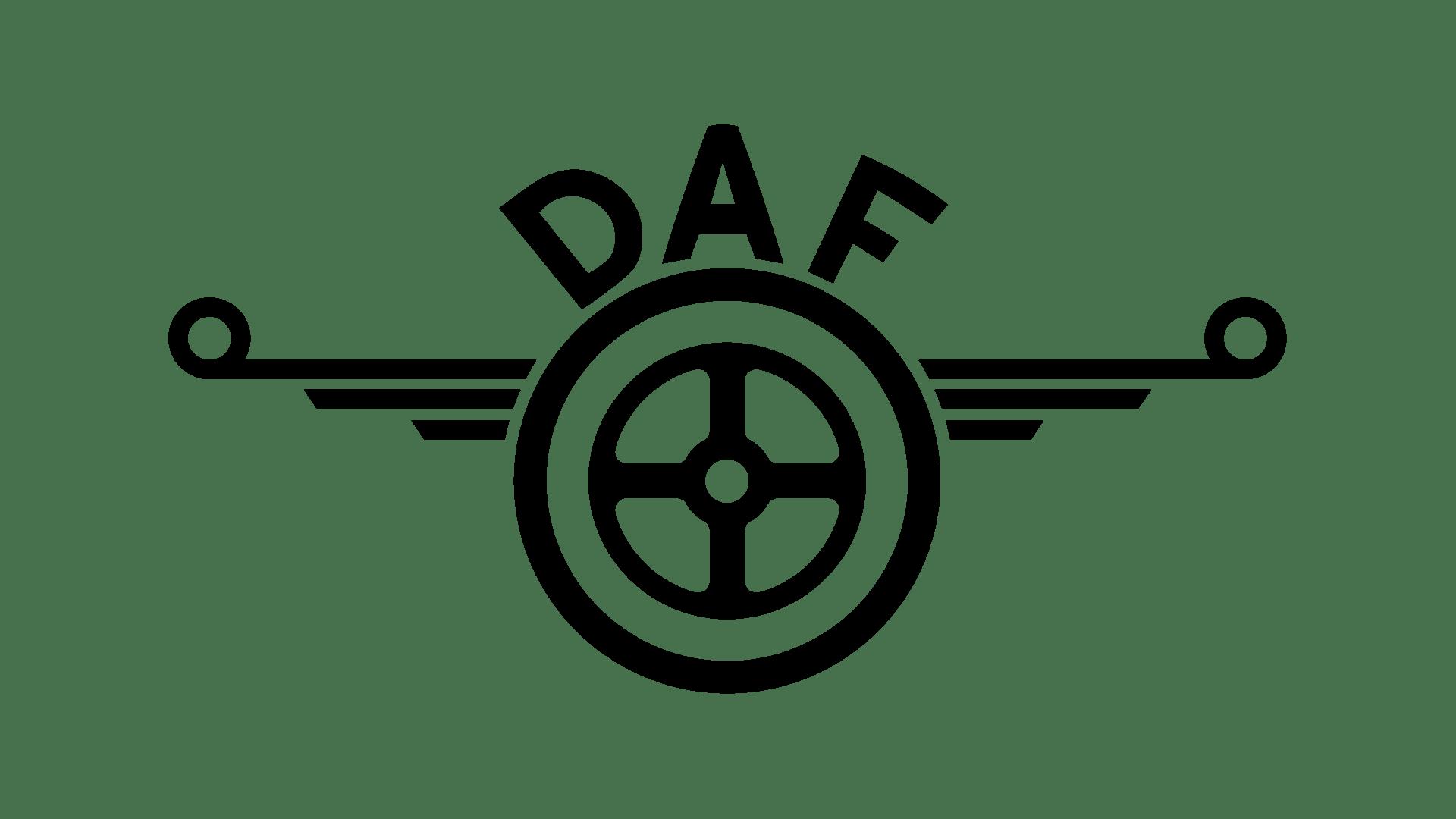 Daf Trucks Logo Hd Information