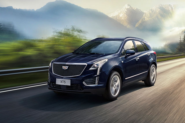 Most Reliable Car Brands: #12 Cadillac
