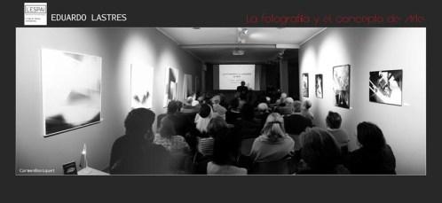 140329_LESPAI_Conferencia_Eduardo_Lastres_CarmenBoniquet