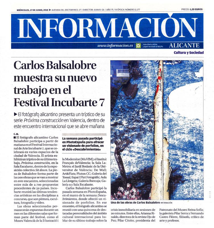 150617_Martinez_Cristina_DiarioINFORMACION_INCUBARTE7