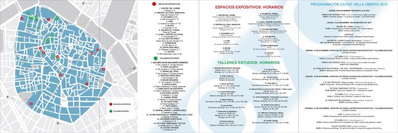 folleto CVO