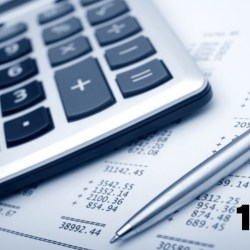 matemática de negócio