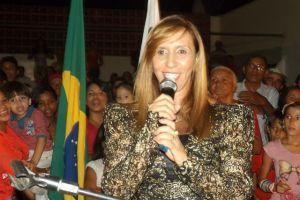 Lúcia Mariano