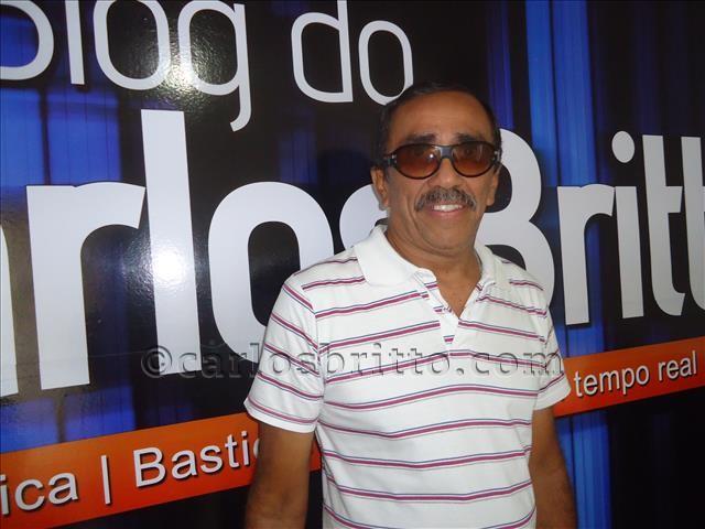 Domingos Souza