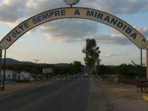 Mirandiba