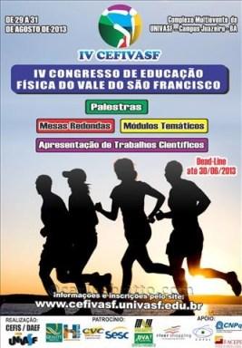 CARTAZ CEFIVASF 2013 (1)
