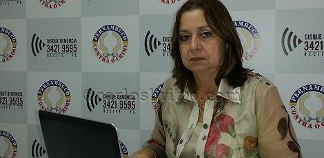 Carmela Disque Denúncia