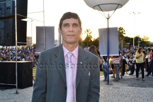Marcos Bacelar