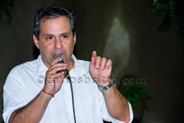 Tadeu Alencar - Rio São Francisco_640x431