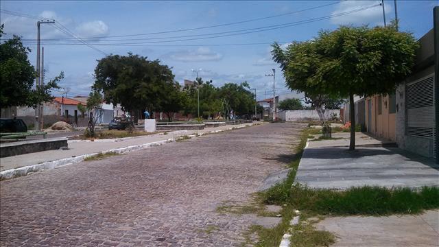 bairro São José