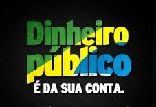 cgu - dinheiro público