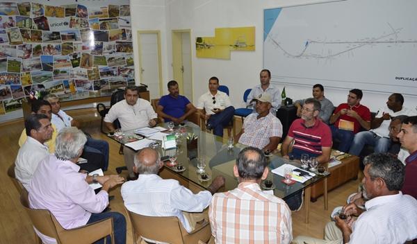reunião prefeitura juazeiro