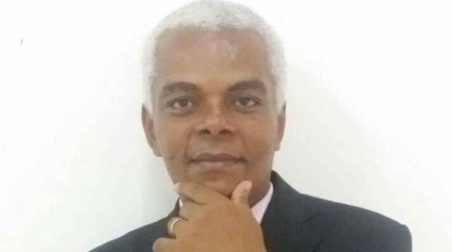 Resultado de imagem para Pastor Teobaldo de juazeiro bahia