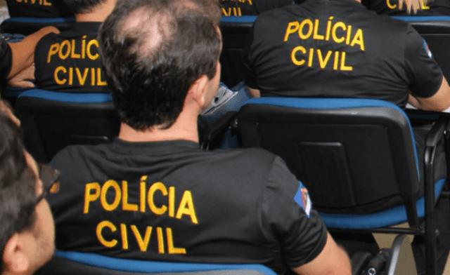 Resultado de imagem para Polícia Civil decidirá nesta terça(18) se paralisa atividades no Carnaval