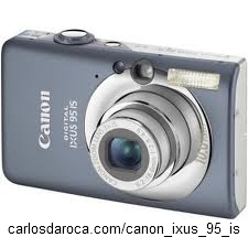 Camara_Canon_IXUS95IS