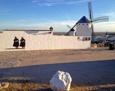 Las Musas - ¡Graffitti Manchego!