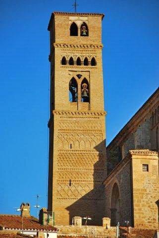 Torre Mudéjar (Aniñón)