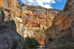 Santuario Nuestra Señora de Jaraba
